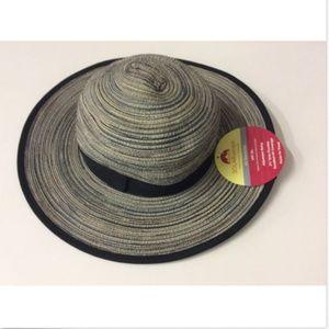 Solar Escape Ladies' UV Sierra Hat with UPF 50+ Su
